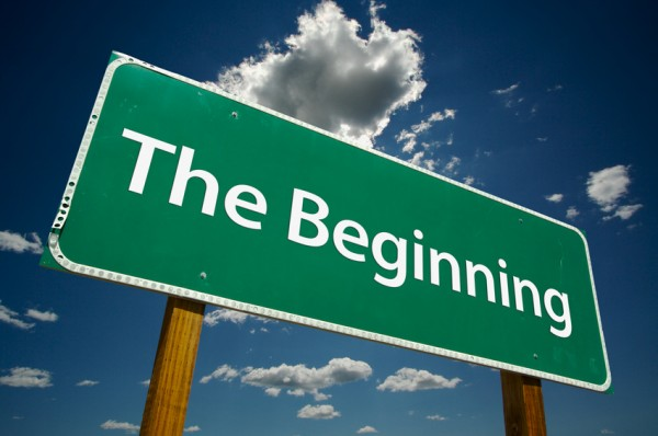 New Year, New Beginnings: Navigating Transition!