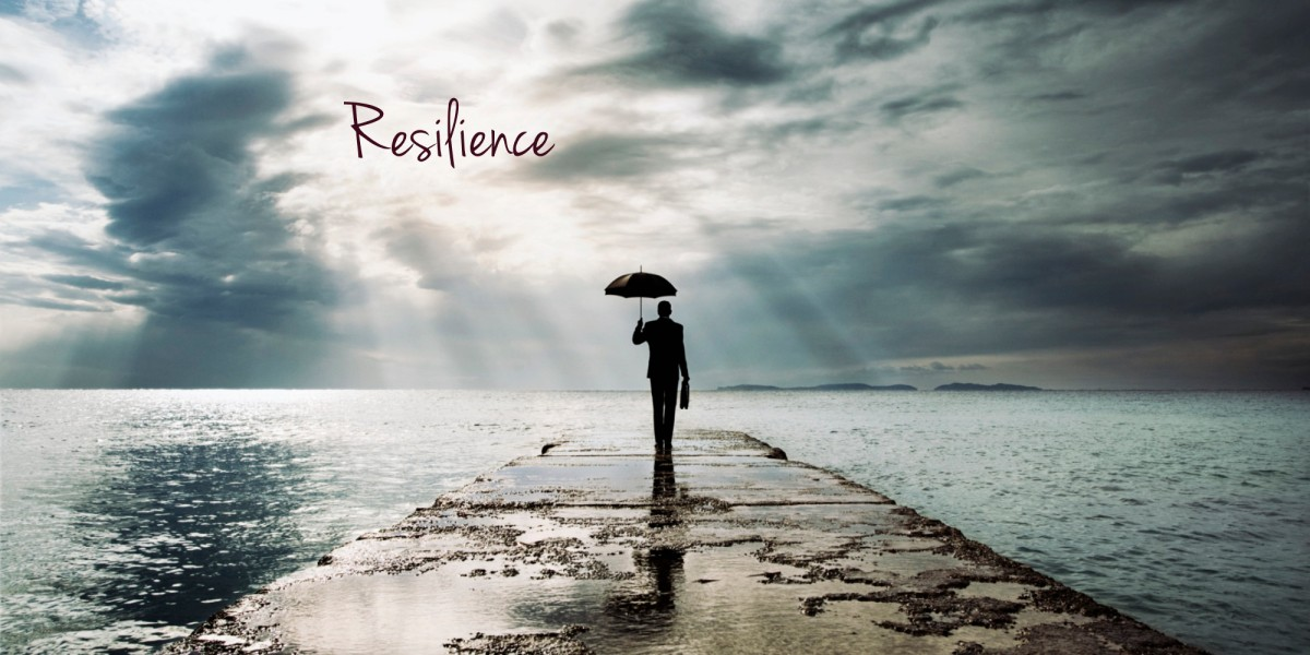 Mastering Resilience: Thriving in Disruption